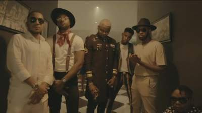 Video: DJ Enimoney - Send Her Money (feat. LK Kuddy, Kizz Daniel, Olamide & Kranium)