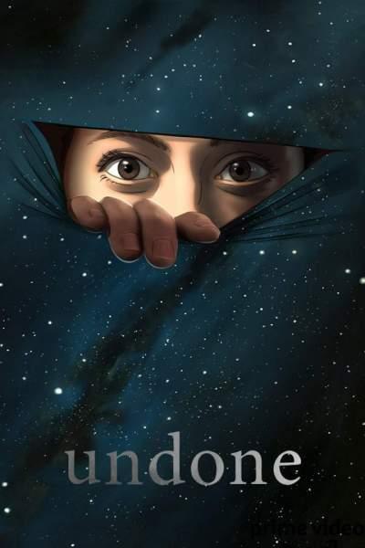 Series Download: Undone (Complete Season 1)