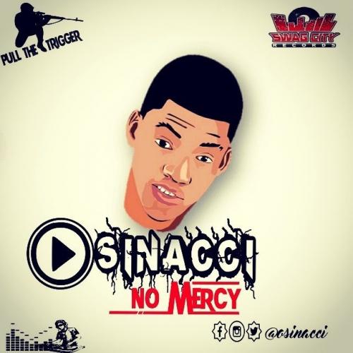 Osinacci - No Mercy