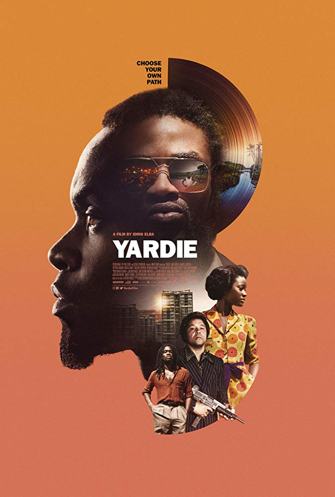 FRESH MOVIE :Yardie (2018)