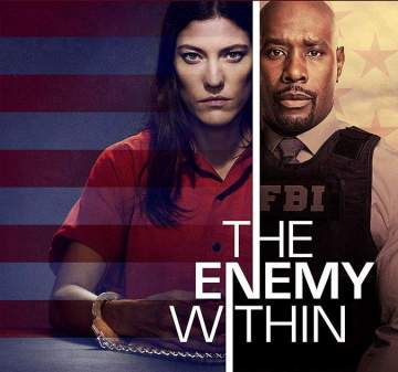 New Episode: The Enemy Within Season 1 Episode 8 - An Offer