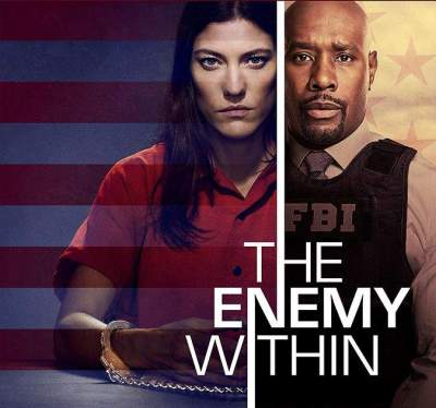New Episode: The Enemy Within Season 1 Episode 13 - Sierra Maestra (Season Finale)