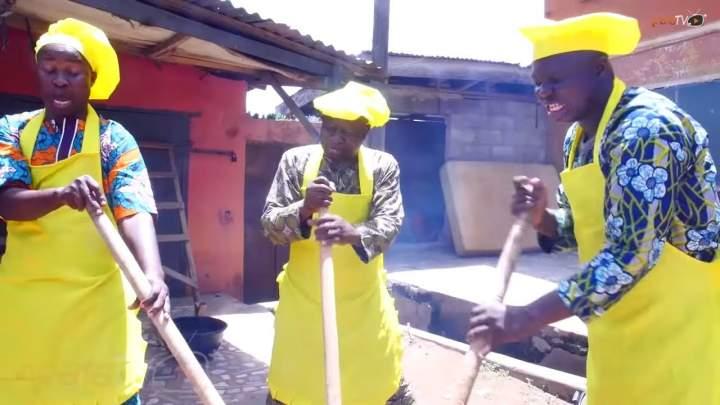 Gbajumo Onituwo (2019)