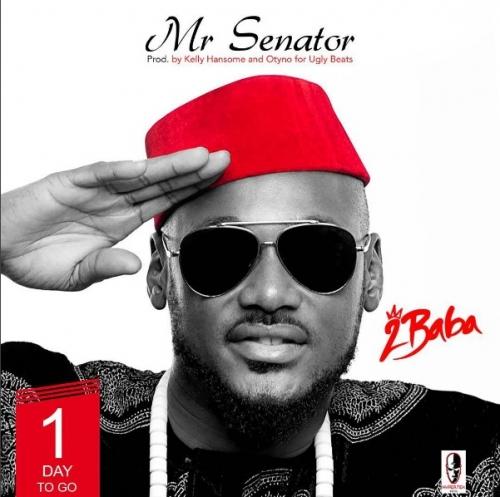 2Baba - Mr Senator