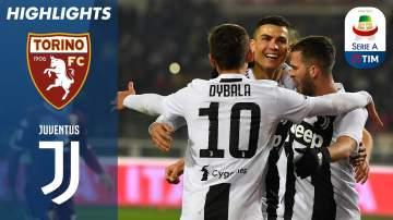 Video: Torino 0 - 1 Juventus (Dec-16-2018) Serie A Highlights