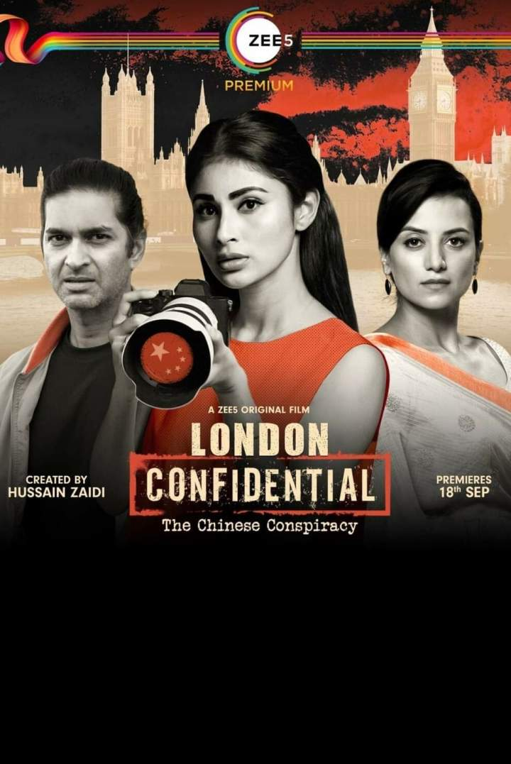 London Confidential (2020) [Indain]