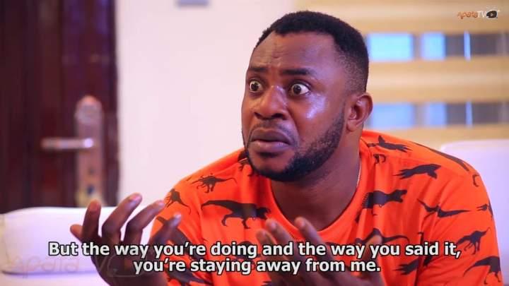 Oga Aye 2 (2019)
