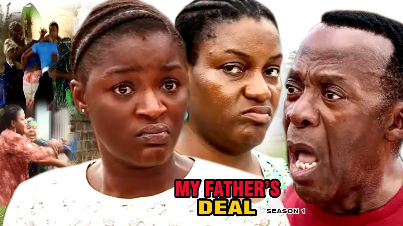 My Father's Deal (2017)