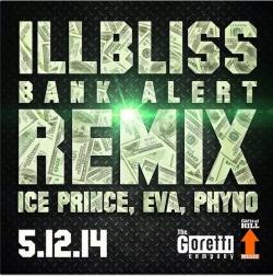 iLLBLiSS - Bank Alerts (Remix) (feat. Phyno, Ice Prince & Eva)