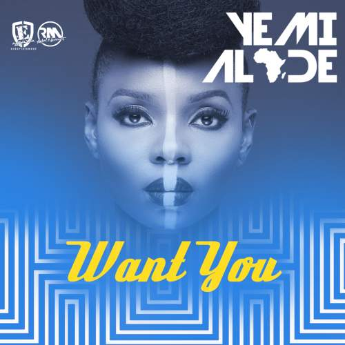 Yemi Alade - Want You (Instrumentals)