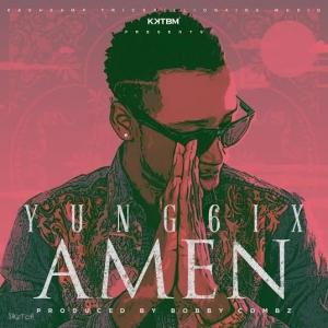 Yung6ix - Amen