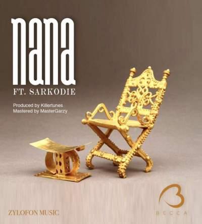 Music: Becca - Nana [Prod. by Killertunes]