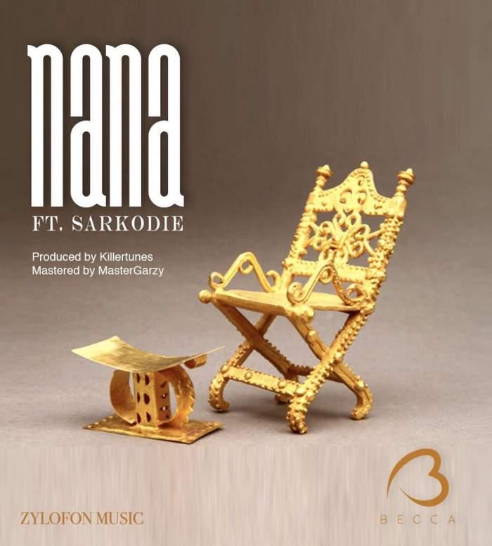 Becca - Nana