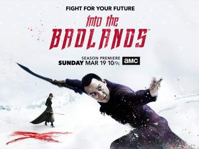 New Episode: Into the Badlands Season 3 Episode 9 - Chamber of the Scorpion