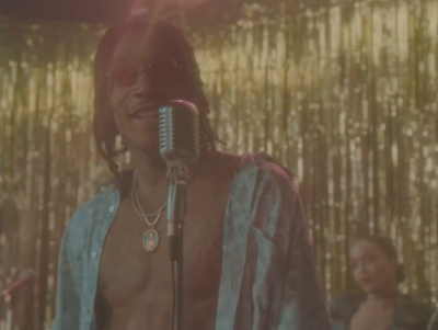 Video: Wiz Khalifa - Late Night Messages