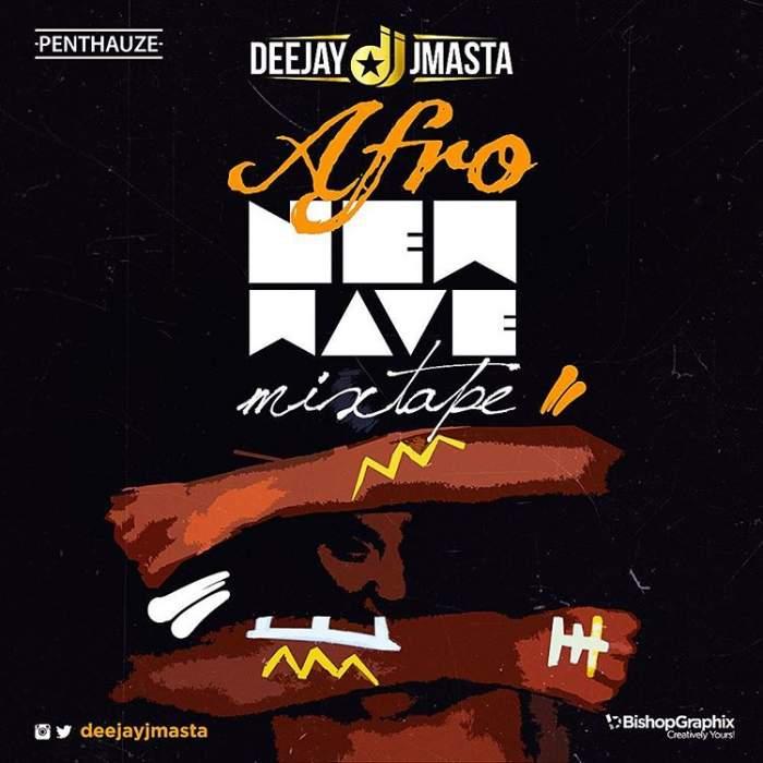 DJ J Masta - Afro New Wave Mix