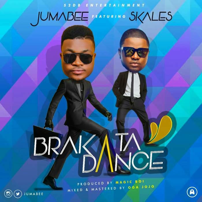 Jumabee - Brakata Dance (feat. Skales)