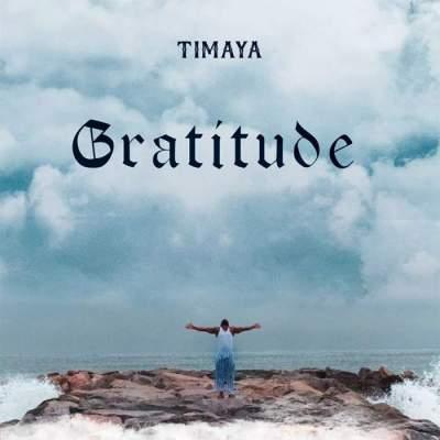 Album: Timaya - Gratitude