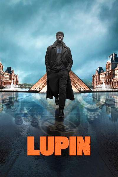 Series Download: Lupin (Complete Season 1) [French]