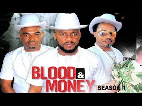 Blood & Money [Starr. Jerry Amilo & Yul Edochie] (Part 3)