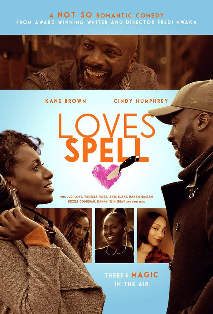 Loves Spell (2020)