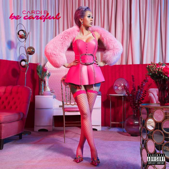 Cardi B - Be Careful