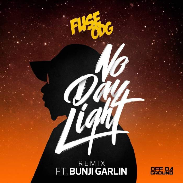 Fuse ODJ - No Daylight (Remix) (feat. Bunji Garlin)