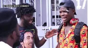Comedy Skit: Mumu Boyz Comedy - Dangote is an Igbo Man
