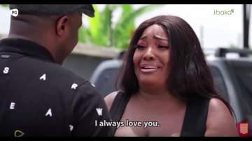 Yoruba Movie: Iyalenu (2018)