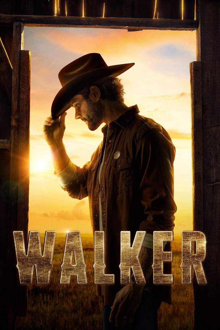 New Episode: Walker Season 1 Episode 8 - Fine Is a Four Letter Word
