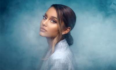 Video: Ariana Grande - breathin