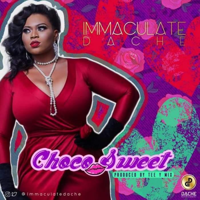 Immaculate Dache - Choco Sweet
