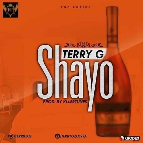 Terry G - Shayo