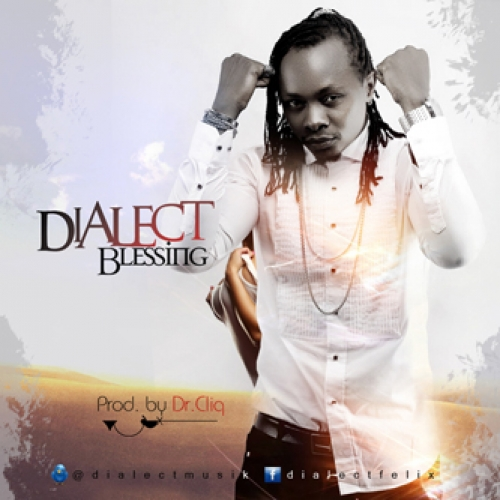 Dialect - Blessing