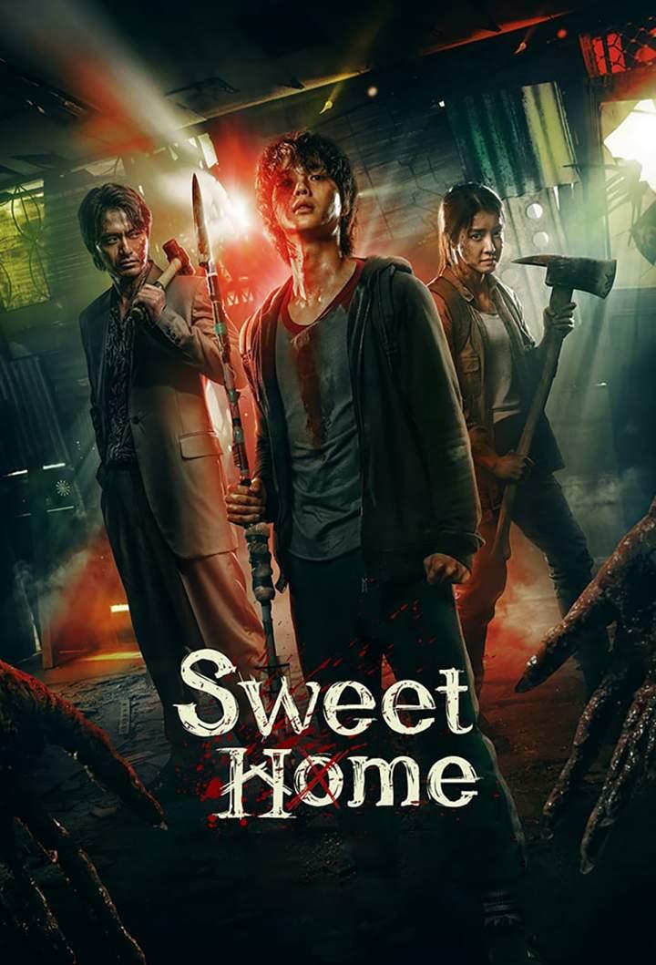 Sweet Home – Korean Drama