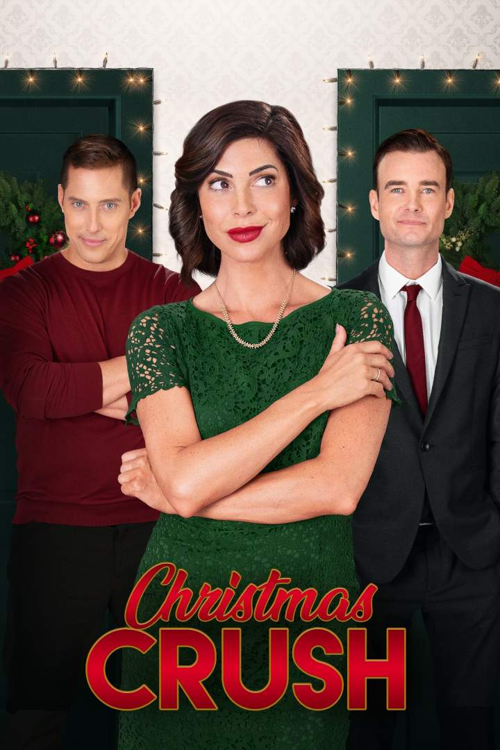 A Christmas Crush (2019)