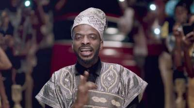 Video: 9ice - Mercy