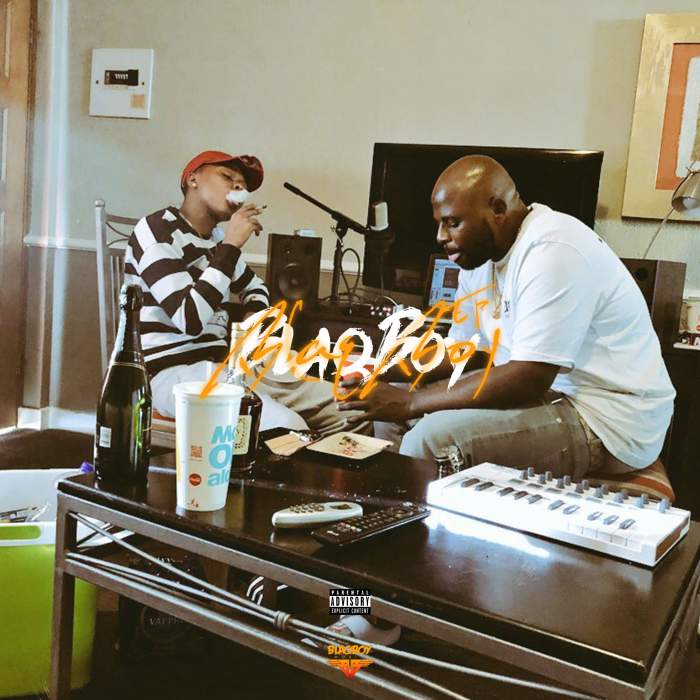 DJ Raybel & DJ Maphorisa - IWalk ye Phara (feat. Moonchild Sanelly, K.O & Zulu Mkhathini)