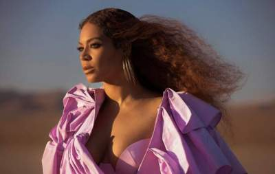 Video: Beyoncé - Spirit