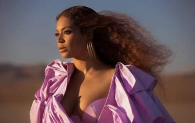 Video: Beyoncé - Spirit