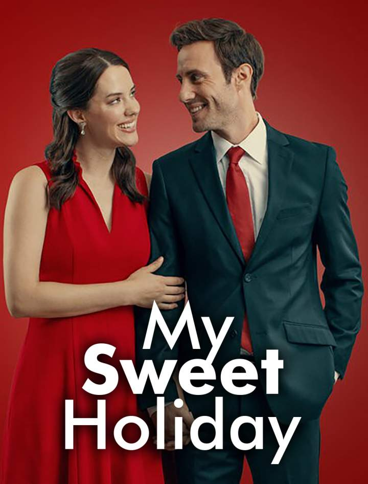 My Sweet Holiday (2020)