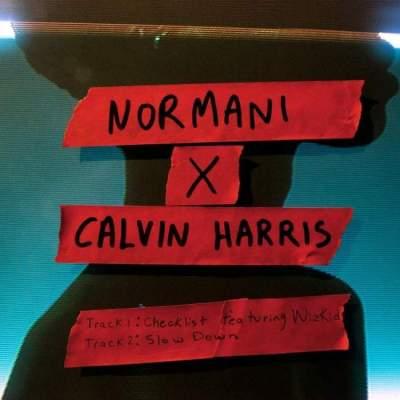 Music: Normani & Calvin Harris - Checklist (feat. Wizkid)