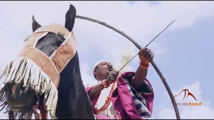 Ogunlaye (2020)