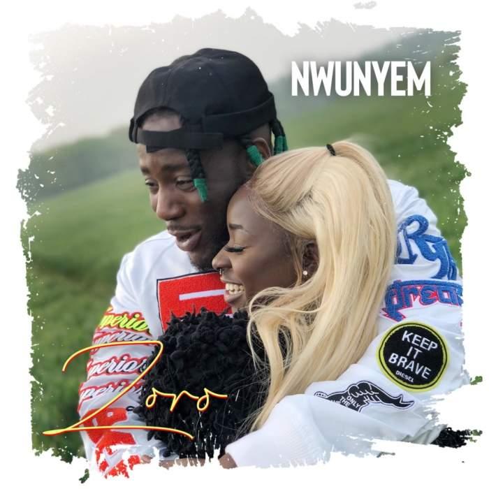 Zoro - Nwunyem