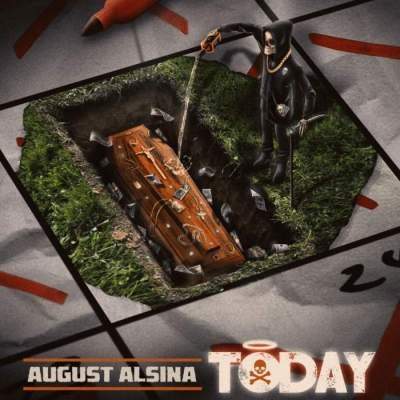 Music: August Alsina - Today