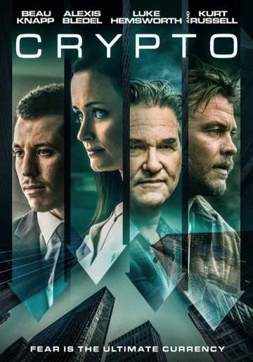 Movie: Crypto (2019)