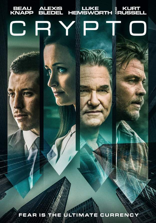 FRESH MOVIE :Crypto (2019)
