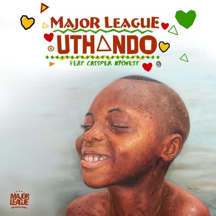 Major League - Uthando (feat. Cassper Nyovest)