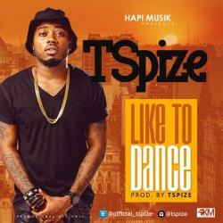 TSpize - Like To Dance