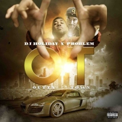 Problem - Hennessy (feat. T.I & Rich Homie Quan)